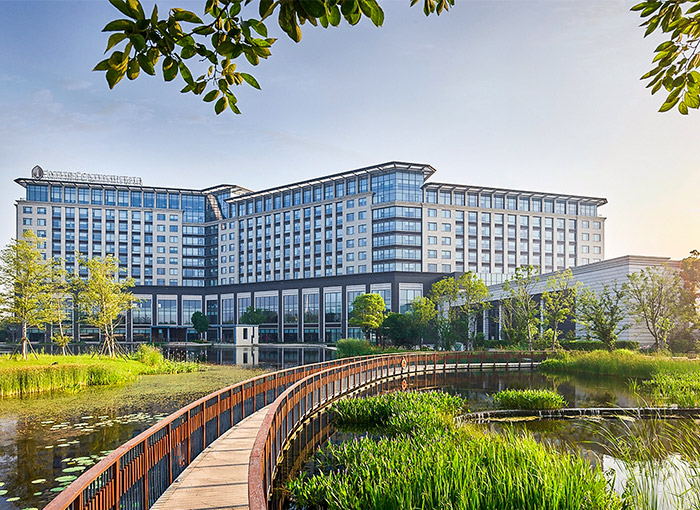 Intercontinental Hotel Nantong