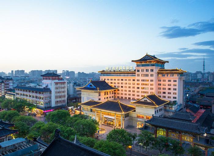 Xijing Hotel Shaanxi