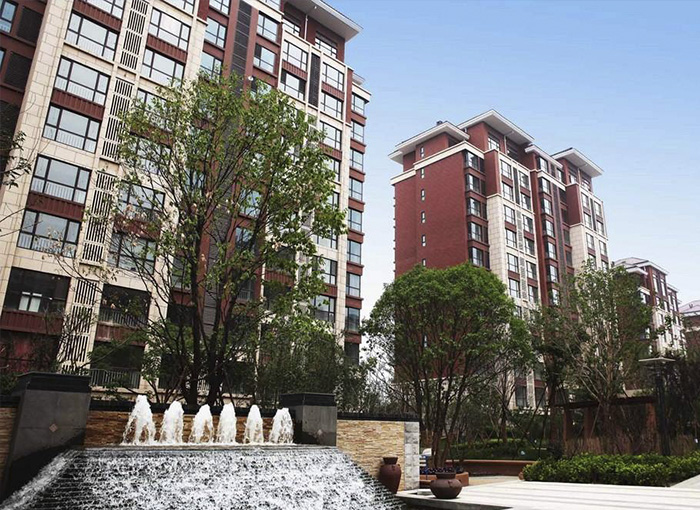 Tianjin Jinyu Classic Project