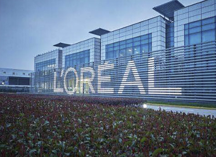 L'Oreal (China) Co., Ltd.