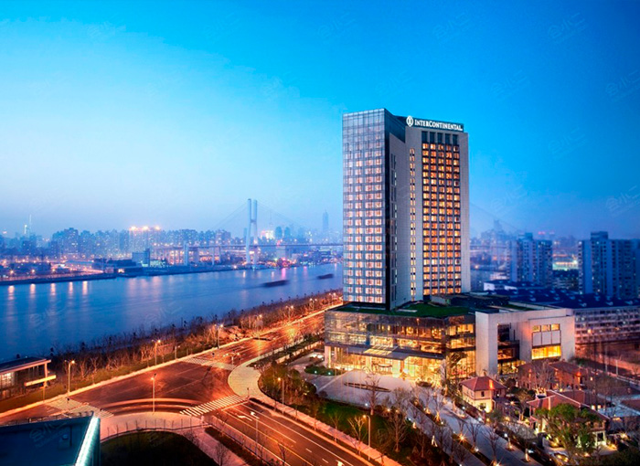 InterContinental Shanghai